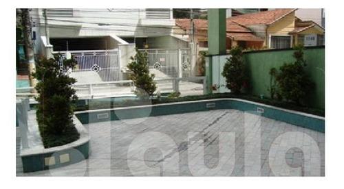Sala Comercial De 36 M2 Na Vila Guiomar - 1033-1019