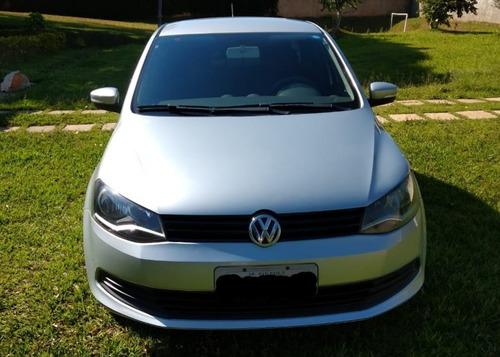 Volkswagen Voyage 1.6 Mi Comfortline 2015