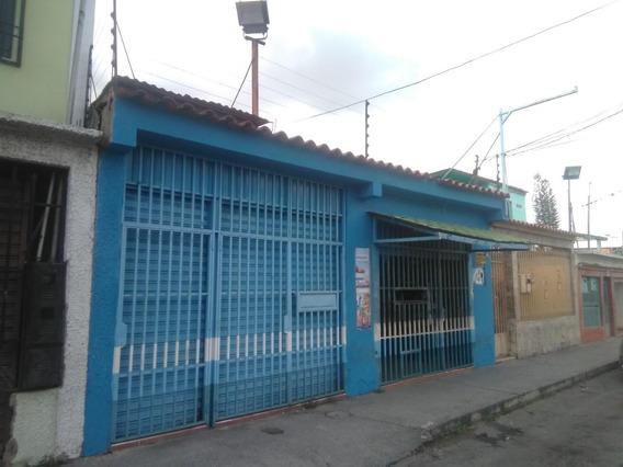 Casa En Venta Con Local En Barquisimeto