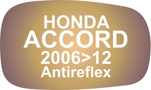 Imagen 1 de 2 de Vidrio Espejo Retrovisor Honda Accord*06 Exv6  Convex