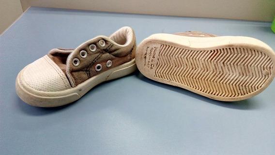 Zapatillas Con Cordones De Jean Mimmo