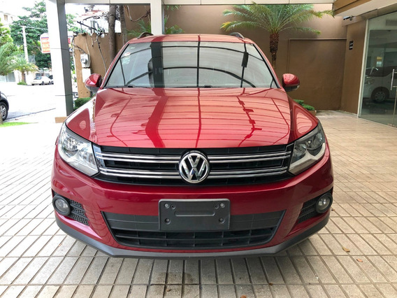Volkswagen Tiguan 2013 Tsi Bluemotion Technology 4 Cil