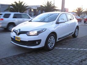 Renault Megane Megane 1.6 2015