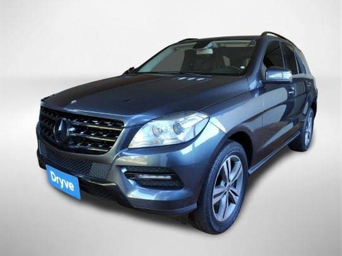 Mercedes-benz Ml 350 Sport 3.5 V6 Cgi