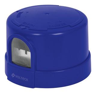 Sensor Fotoeléctrico Para Luminario Suburbano Volteck 47228