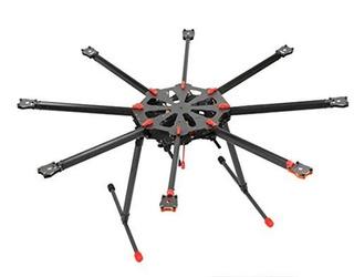 Tarot Tl8x000 X8 8 Aixs Paraguas Tipo Plegable Multicopter O