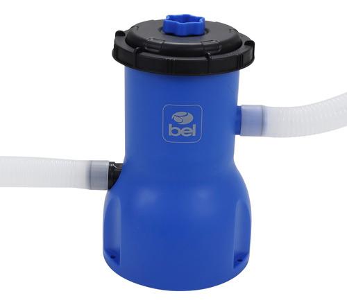 Bomba De Filtragem P/ Piscina 127v 3028 L/h Bel