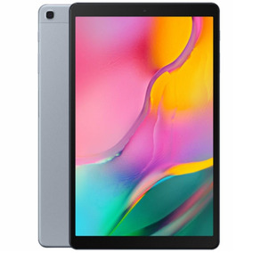 Tablet Samsung Galaxy Tab A Sm-t510 Wifi 32gb 10.1 - Prata
