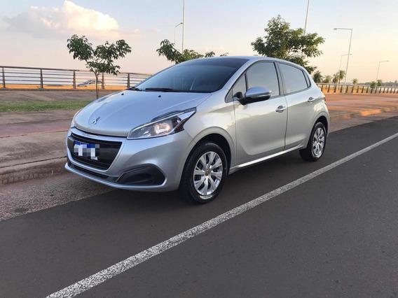 Peugeot 208 1.6 Active 2019