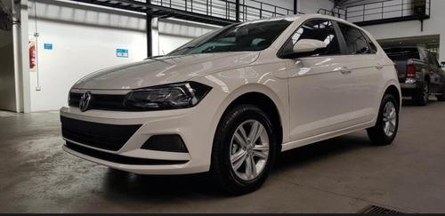 Volkswagen Polo 1.6 Msi Trendline Manual 16v 2021 02