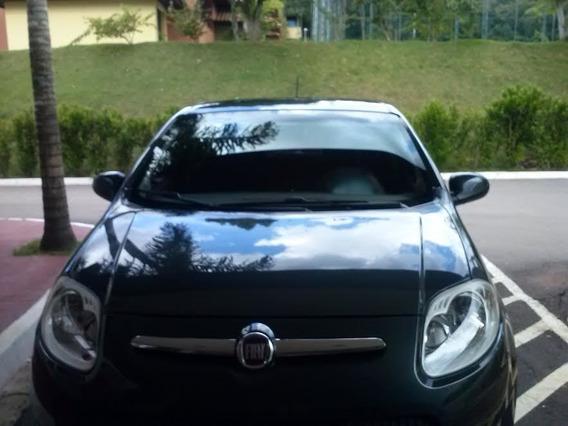 Fiat Palio Attractiv Bem Conservado E Revisado. Incrivel.