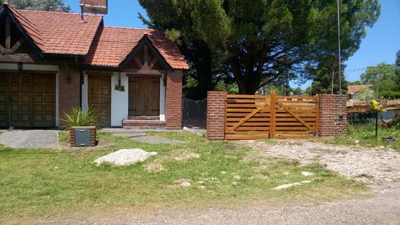 Se Vende Casa En Mar Del Plata