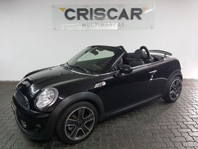 Roadster 1.6 Turbo - 184cv