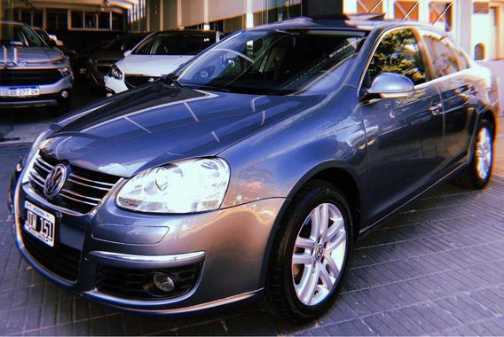 Volkswagen Vento Advance 2.5 Full 2010, Con Techo Y Llantas,