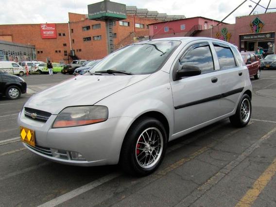 Chevrolet Aveo 5 Puertas