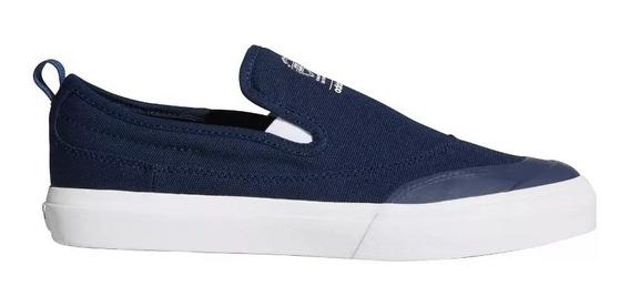 Zapatillas adidas Originals Matchcourt Slip Skateboarding