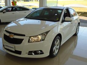 Chevrolet Cruze 1.8 Ltz Sport6 16v Flex 4p Aut 2014