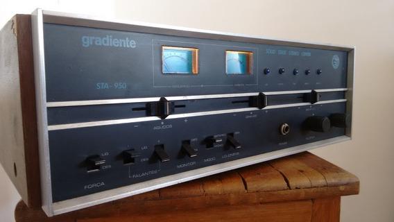 Amplificado Sta950 Gradiente - Funcionamento Perfeito