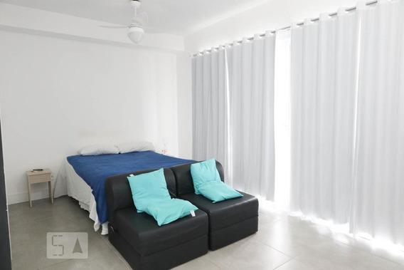 Apartamento Para Aluguel - Centro, 1 Quarto, 48 - 892878345