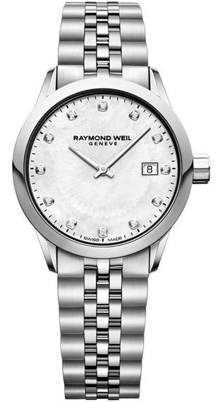 Reloj Raymond Weil Freelancer Madre Perla Rw5629st97081
