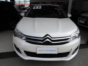 Citroen C4 Lounge Exclusive 1.6 Thp Flex