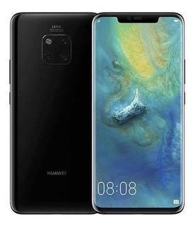Huawei Mate 20 Pro 128gb 6gb Ram Dual Sim Nuevo Sellado