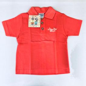 Polo Infantil