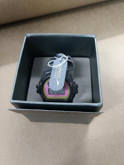 Kit Relógio Speedo Feminino - 65083l0evnp4k2
