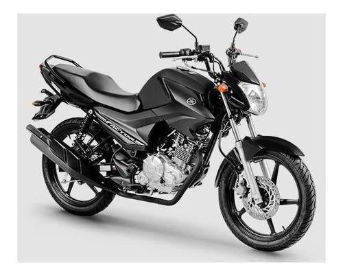 Yamaha 125i Ed