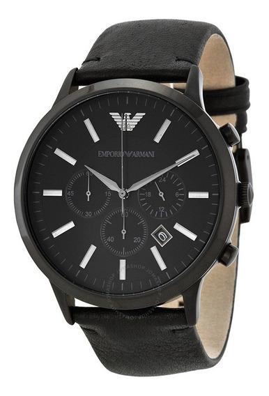 Reloj Para Caballero Emporio Armani Modelo: Ar2461