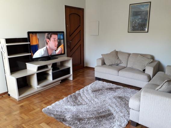 Apartamento Alto Da Mooca 104 M2 Bem Localizado