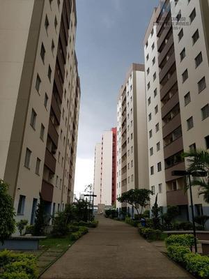 Apartamento A Venda No Bairro Vila Prudente Em São Paulo - - 1137-1