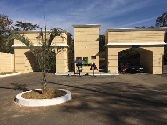 Lotes Em Condomínio Para Comprar No Santos Dumont Em Lagoa Santa/mg - 3475