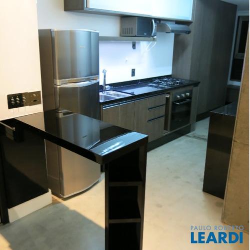 Apartamento - Chácara Santo Antonio  - Sp - 448417