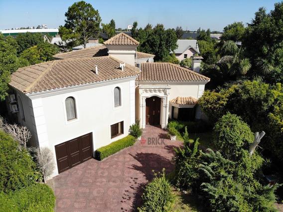 Casa - Barrio La Colina - Don Torcuato