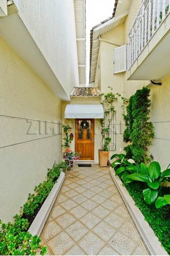 Casa - Vila Romana - Ref: 99298 - V-99298