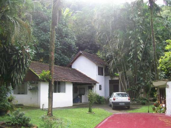 Sitio Lindo Em Maua, Mage,casa De 5 Quartos E Mina Dagua