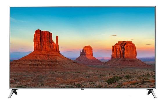 Televisor Smart Tv Lg 75 Pulgadas Ips De 4k Hdr Uhd Tienda F