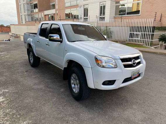 Mazda Bt-50 4x4 Sincrónica