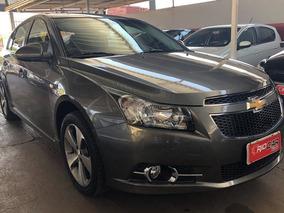 Chevrolet Cruze 1.8 Lt Sport6 16v Flex 4p Automático 20