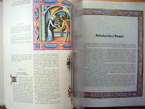 Biblia Salvat 1980 Tomo Profetas Antiguos