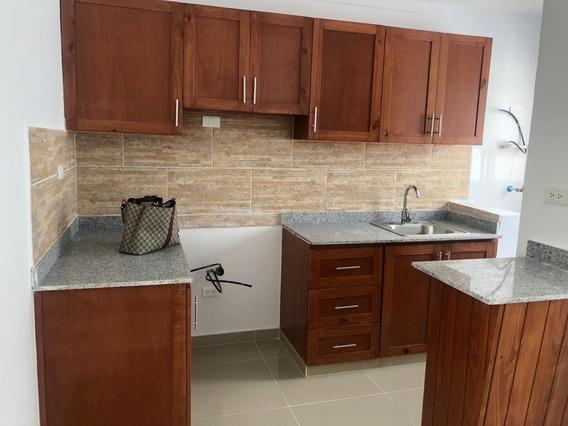 ¿se Alquila Apartamento Nuevo A Estrenar En Alameda , Aveni