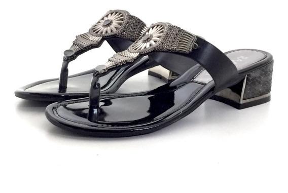 Ramarim 31201 Ojota Super Elegante El Mercado De Zapatos!!
