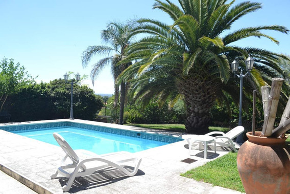 Imponente Casa 6 Dorm / 6 Baños En Costa Azul Sur. Gran Vista!!!!