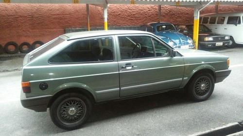Volkswagen Gol Cl 1.8ap