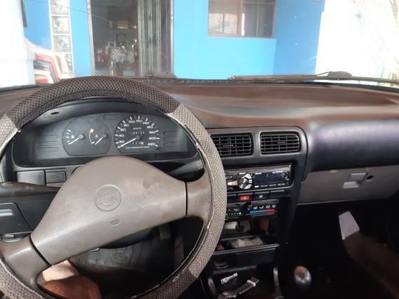 Nissan B13 97