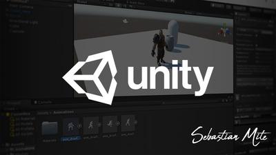 Desarrollador De Aplicaciones En Unity3d (tesis, Apps)