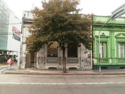 Casa En Alquiler-8 De Octubre Y Presidente Berro