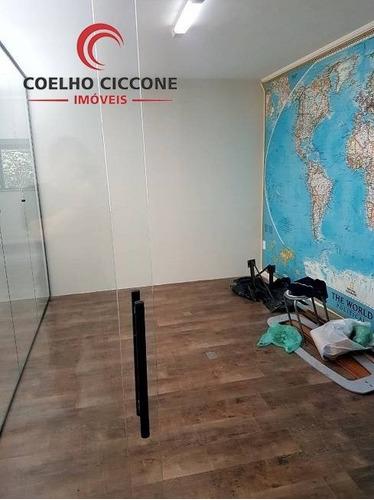 Imagem 1 de 12 de Sala Comercial A Venda No Bairro Nova Gerty - V-4847