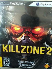Killzone 3 Ps3 Original , Leia A Descriçao